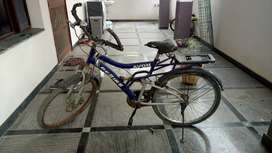 Cycle for only 1200 Avon Dezire