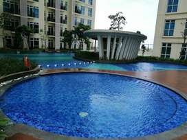 DISEWAKAN STUDIO Apartemen Puri  Orchard  Cengkareng Jakarta Barat
