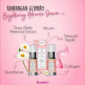 Glumory Beauty Body Lotion Unlimitlife