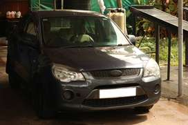 Ford Fiesta 2010 Petrol Well Maintained