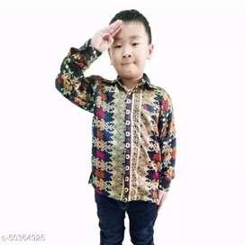Fashion Batik Anak.