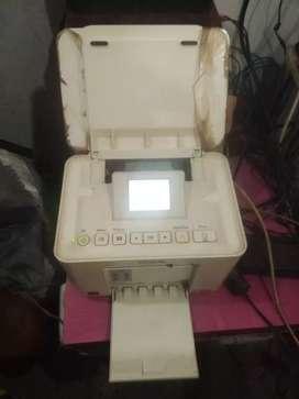 Epson PM 245 printer
