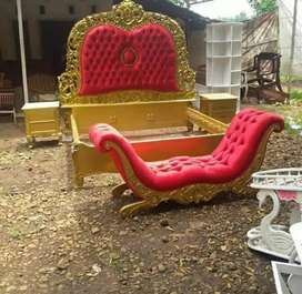 mebel furniture jati solid