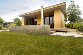 Book Now- 2Nd Home - Villa With Plot Suryam Repose