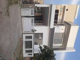 5 Marla Double storey house for rent sector H Bahria Enclave