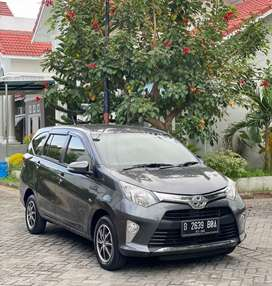 [DP15jt] Toyota Calya G Automatic 2017