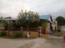 Dijual Rumah Murah Pinggir Jalan Dekat Swalayan BMS Daerah Strategis