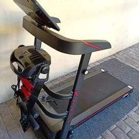 Treadmill elektrik kyoto