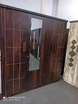 Brand New 4 door almira in Ahemdabad