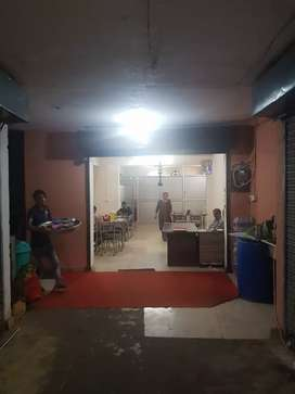 400sqft shop for rent in Chawla Market in Telibagh,Lucknow