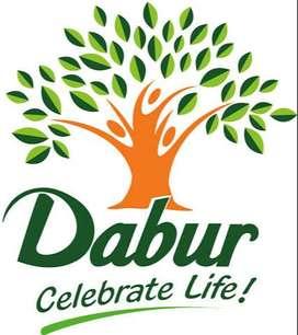 URGENTLY REQUIRED IN *Dabur * India pvt.Ltd. * Interview *