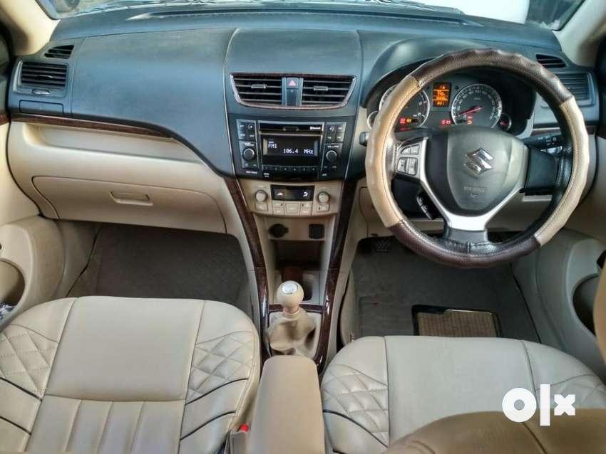 Maruti Suzuki Swift Dzire ZDi BS-IV, 2016, Diesel 0