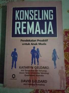 Buku Konseling Remaja