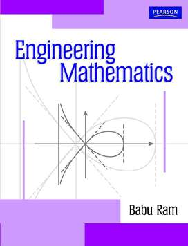 Engineering Mathematics by Babu Ram