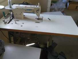 Stitching Machin sales