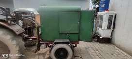Transformer oil Dehydration filtration machine