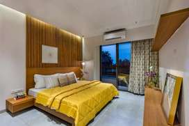 Furniture interior work (customized furniture budget bedroom interior)