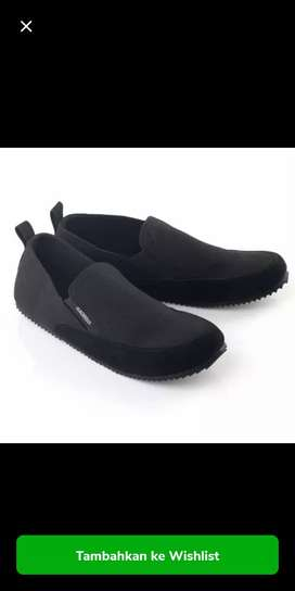 Sepatu Pria BKS 436