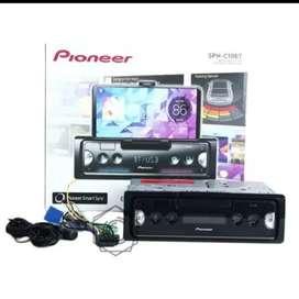 Jual Head Unit Single Din Pioneer Android SPH-10BT