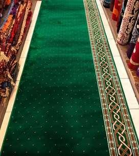 Toko Karpet Masjid Free Obras Pasang Masjid Bayat Klaten