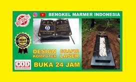 Kijing Makam Kuburan Free Batu Nisan Pakai Foto Marmer Granit Keramik