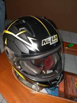 Nolan N64 Size M