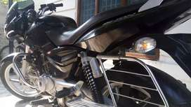 I want sell my well maintained pulser bike