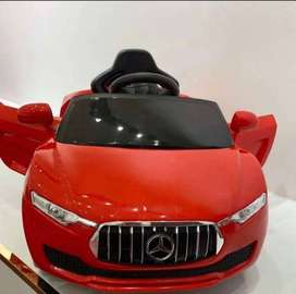 Kids Car - Battery Operated