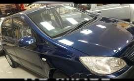 Hyundai Getz GLS, 2008, Petrol