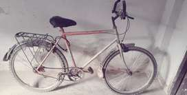 I want to sell my bicycle just before 1 month