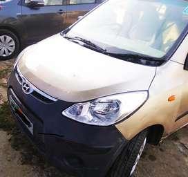 Hyundai I10, 2009, Petrol