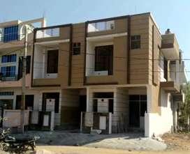 3 BHK Luxury Villa/Duplex 70 Sqyd JDA Patta near Gandhi Path Vaishali