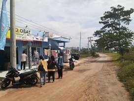Jual Murah kavling Rumah Bantarsari tegal luar Gedebage Bandung
