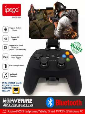 Bluetooth Game Pad For: Android,iOS,PC,Ps3,Android box TV