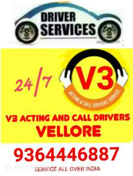 V3 Acting and Call Drivers