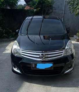 Nissan Grand Livina 1.5 Xv matic 2012/2013