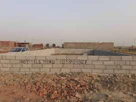 plots in delhi ( kalindi kunj)