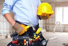 Teknisi / Petugas Perawatan & Pemeliharaan Gedung / Maintenance