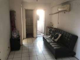 Dijual Apartemen Gading Nias Dahlia kosongan 2 kamar MURAH View Lepas