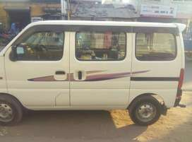 Ecco with 5 seaters with AC Good condition