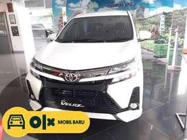 [Mobil Baru] Toyota New Avanza Veloz 1.3cc All Varian PROMO OKTOBER