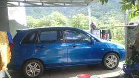 Suzuki AERIO Manual 2002