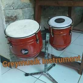 Ketipung greymusik seri 606
