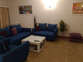 Beautiful room apartment available on daily basis