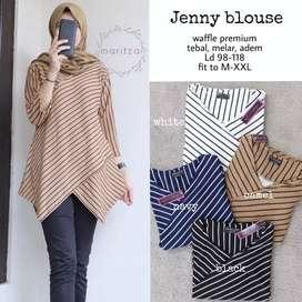 Jenny Blouse best seller