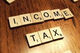 Filing of Income Tax return and Gst return