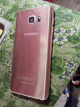 Samsung galaxy note 5 good condition all ok
