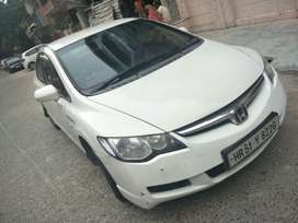 Honda Civic 1.8S MT, 2007