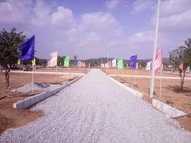 low budget vastu residential plots for sale@ yadagirigutta
