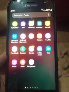 Samsung j5 pro masih mulus